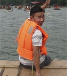 Biao Liu, Technician, 2012.09-2013.05. Currently: Engineer at BGI Tech Solutions Co., Ltd, China