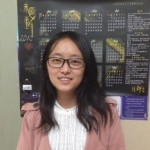 Wanqing Lv, 2012.09-2015.08, From Tsinghua University,  Currently: Ph.D. Student at Yale University, USA