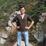 Zhongmin Liu, Postdoctoral Fellow