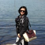 Jingfei Xu, Postdoctoral Fellow