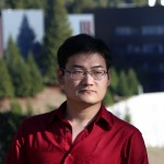 Xing Zhang, Postdoctoral Fellow