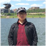 Yanan Chen, Postdoctoral Fellow